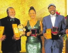 Caribbean Awards Celebrates